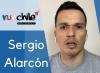 #RunchileTV con Sergio Alarcón previo a la #GarminVirtualRun 2020
