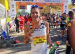 Carlos Díaz volverá a competir y va por un nuevo récord