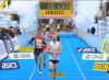 Carlos Díaz establece un nuevo récord chileno en medio maratón – Entrevista con Carlos en la noticia