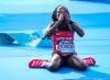 Nuevo récord femenino de medio maratón para Jepchirchir con adidas
