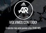 ¡adidas Runners Santiago vuelve a los entrenamientos al aire libre!