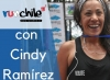 "#RunchileTV con Cindy ""La Pantera"" Ramírez"