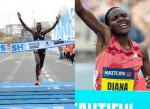 Los keniatas Sang y Kipyokei se imponen en el Maratón de Estambul