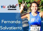 RunchileTV con la corredora y poeta Fer Salvatierra