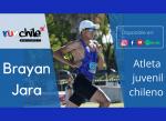 RunchileTV con el prometedor atleta Brayan Jara