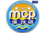 Se viene el Maratón Costa Pacífico Live 2020!!