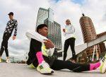 adidas anuncia la creación del reto deportivo Hi Energy y adelanta que lanzará nueva zapatilla