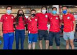 Se viene el Grand Prix de Para Atletismo Dubai 2021 con presencia chilena
