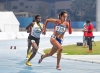Amanda Cerna logra medalla de oro en 400 metros T47 en el Grand Prix de Dubái