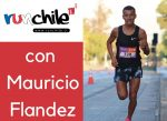 #RunchileTV con el maratonista Mauricio Flández