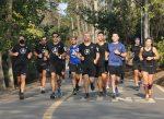 adidas Runners Santiago celebró su tercer aniversario a full