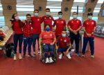 Team Chile de Para Atletismo verá acción en el Grand Prix de Túnez