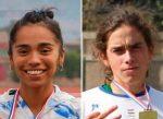 Jennifer González y Ricardo Rojas campeones nacionales en 5.000 metros planos