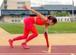 Muchos oros chilenos en Grand Prix de para atletismo de Nottwil