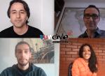 RunchileTV con Stjepan Pavicic, Cindy Ramírez y Daniel Vásquez