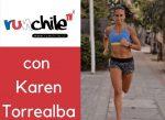 RunchileTV con Karen Torrealba