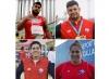 Conoce el calendario de los atletas chilenos en los Juegos Olímpicos Tokio 2020
