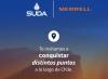 """¡No te pierdas el Desafío """"Conquista Cumbres con Merrell"""" junto a Suda!"""