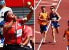 Mardones ganó segundo oro chileno en Tokio y Valenzuela se metió en otra final