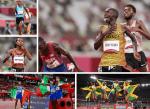 Los 5.000 metros de Tokio 2020 fueron para Joshua Cheptegei