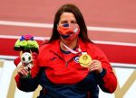 Balance positivo del Para atletismo chileno en Tokio 2020