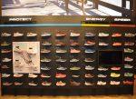 ASICS abre en Costanera Center su segunda tienda con Foot ID