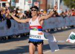 JP Salazar gana maratón en USA en su debut en la distancia