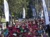 Mujeres corrieron contra el cáncer del mama junto a adidas