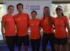 Nike presentó la camiseta oficial del Gatorade Maratón de Santiago