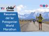 RunchileTV con todos los detalles del 1er Patagonian World Marathon